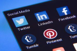 social-media Facebook Copyright free image form pixabay.com