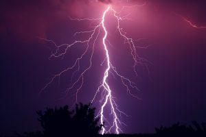 thunder Copyright free image form pixabay.com -953118_1920